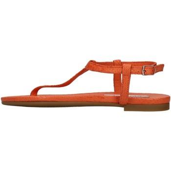 kengät Naiset Sandaalit ja avokkaat Inuovo 101141 ORANGE