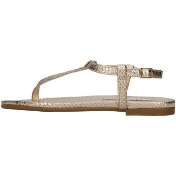 kengät Naiset Sandaalit ja avokkaat Inuovo 101141 GOLD
