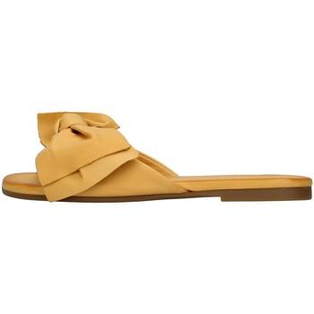 kengät Naiset Sandaalit Inuovo 447063 YELLOW