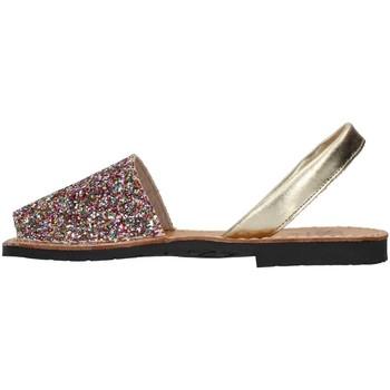 kengät Naiset Sandaalit ja avokkaat Ska 21IBIZADGL GOLD