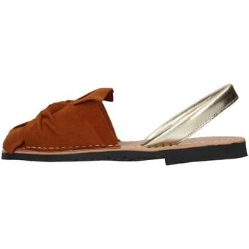 kengät Naiset Sandaalit ja avokkaat Ska 21CARIBEDJL BEIGE