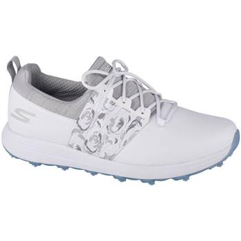 kengät Naiset Fitness / Training Skechers Go Golf Max-Lag Blanc