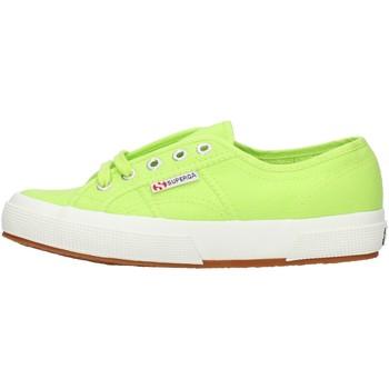 kengät Matalavartiset tennarit Superga 2750S000010 Green 1