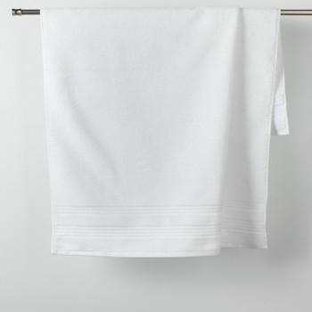 Koti Pyyhkeet ja pesukintaat Douceur d intérieur EXCELLENCE Valkoinen