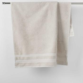 Koti Pyyhkeet ja pesukintaat Douceur d intérieur EXCELLENCE Beige