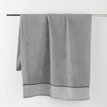 Koti Pyyhkeet ja pesukintaat Douceur d intérieur BELINA Harmaa