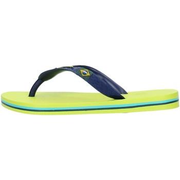 kengät Lapset Varvassandaalit Ipanema IP80416 Green