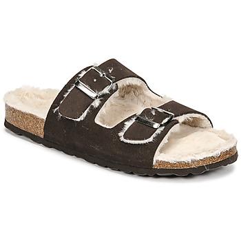 kengät Naiset Tossut Casual Attitude NEW Musta