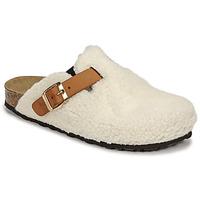 kengät Naiset Tossut Casual Attitude NEW Valkoinen