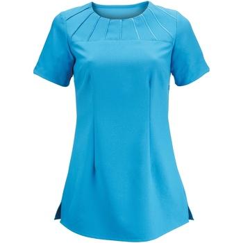 vaatteet Naiset Lyhythihainen t-paita Alexandra  Peacock