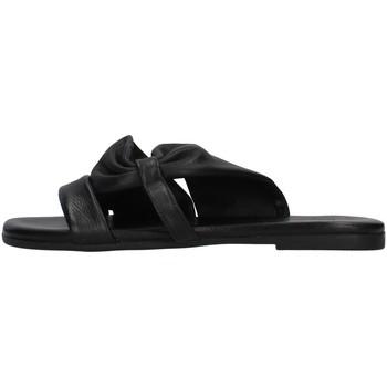 kengät Naiset Sandaalit Inuovo 447044 BLACK