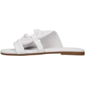 kengät Naiset Sandaalit Inuovo 447044 WHITE