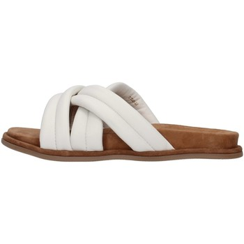 kengät Naiset Sandaalit Inuovo 777002 WHITE