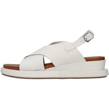 kengät Naiset Sandaalit ja avokkaat Inuovo 782009 WHITE