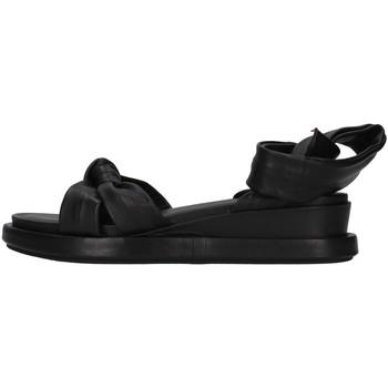kengät Naiset Sandaalit ja avokkaat Inuovo 782005 BLACK