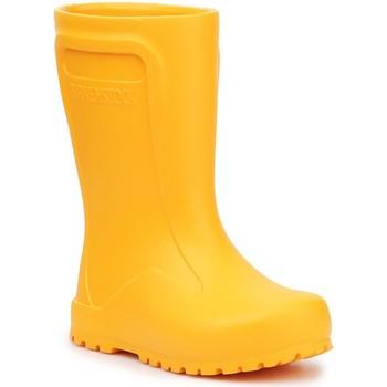 kengät Lapset Kumisaappaat Birkenstock Derry 1006284 yellow
