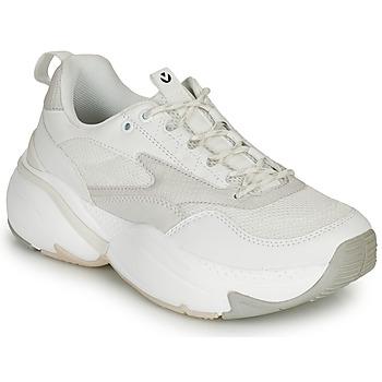 kengät Naiset Matalavartiset tennarit Victoria  Valkoinen