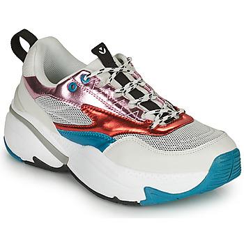 kengät Naiset Matalavartiset tennarit Victoria  Vaaleanpunainen