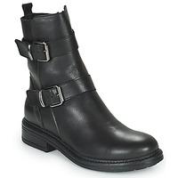 kengät Naiset Bootsit Minelli PAULINA Musta