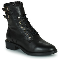 kengät Naiset Bootsit Minelli LOLITA Musta
