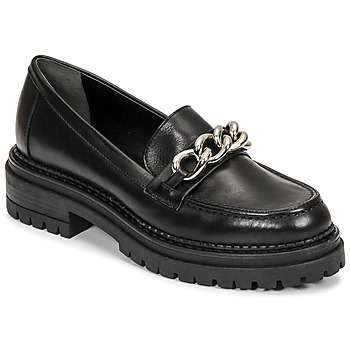 kengät Naiset Mokkasiinit Minelli MELINDA Musta