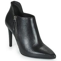 kengät Naiset Nilkkurit Minelli PETROULIA Musta