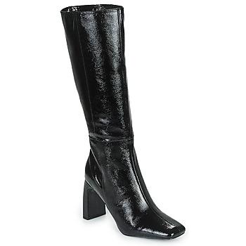 kengät Naiset Saappaat Minelli PALOMA Musta