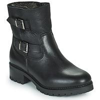 kengät Naiset Nilkkurit Minelli LEILA Musta