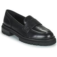 kengät Naiset Mokkasiinit Minelli JOY Musta