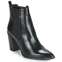 kengät Naiset Nilkkurit Minelli CERIKA Musta