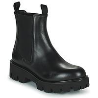 kengät Naiset Bootsit Minelli MANINA Musta