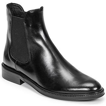 kengät Naiset Bootsit Minelli HERNILA Musta