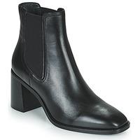 kengät Naiset Nilkkurit Minelli IRINA Musta