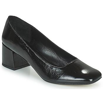 kengät Naiset Korkokengät Minelli METYLA Musta