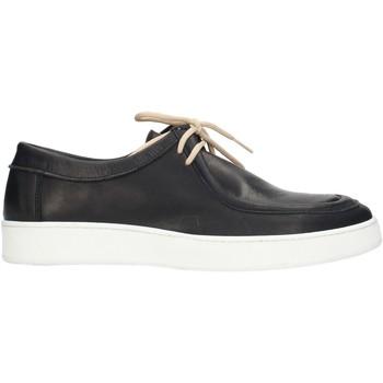 kengät Miehet Derby-kengät Made In Italia 040 Sininen