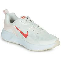 kengät Naiset Urheilukengät Nike WMNS NIKE WEARALLDAY Beige / Vaaleanpunainen