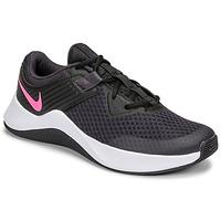kengät Naiset Urheilukengät Nike W NIKE MC TRAINER Musta / Vaaleanpunainen