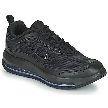 kengät Miehet Matalavartiset tennarit Nike NIKE AIR MAX AP Musta