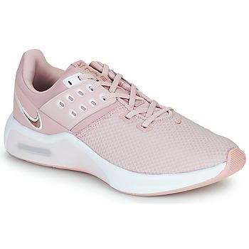 kengät Naiset Matalavartiset tennarit Nike WMNS NIKE AIR MAX BELLA TR 4 Vaaleanpunainen