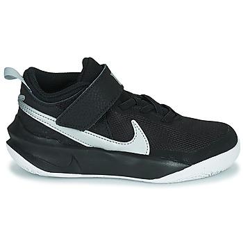 Nike TEAM HUSTLE D 10 (PS)