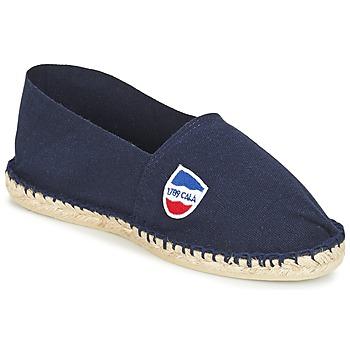 kengät Espadrillot 1789 Cala UNIE MARINE Laivastonsininen