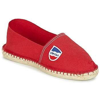 Espadrillot 1789 Cala UNIE ROUGE Red 350x350