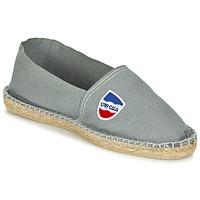 kengät Miehet Espadrillot 1789 Cala CLASSIQUE Grey
