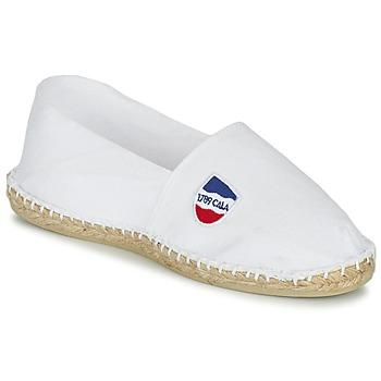 kengät Espadrillot 1789 Cala UNIE BLANC Valkoinen