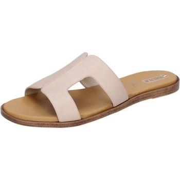kengät Naiset Sandaalit Tredy's Sandaalit BH91 Beige