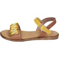 kengät Naiset Sandaalit ja avokkaat Tredy's Sandaalit BH93 Ruskea