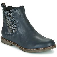 kengät Tytöt Bootsit GBB EVERY Sininen