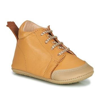 kengät Lapset Tossut Easy Peasy IGO B Ruskea