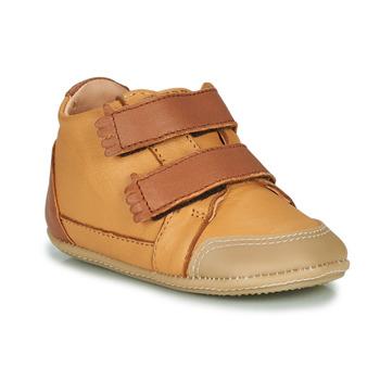 kengät Lapset Tossut Easy Peasy IRUN B Ruskea