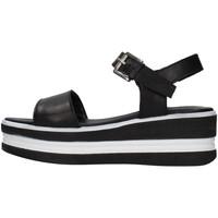 kengät Naiset Sandaalit ja avokkaat Pregunta PQ6603661 BLACK